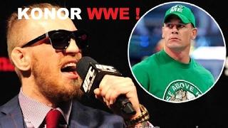 WWE И КОНОР, ТРЕНЕР АЛЬВАРЕСА ГРОМКО ЗАЯВИЛ ЧТО КОНОР НОКАУТИРУЕТ МЕЙВЕЗЕРА