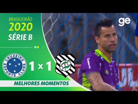 Cruzeiro Figueirense Goals And Highlights