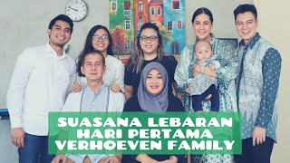 Download lagu WELCOME TO VERHOEVEN FAMILY NAIL AND KIANO