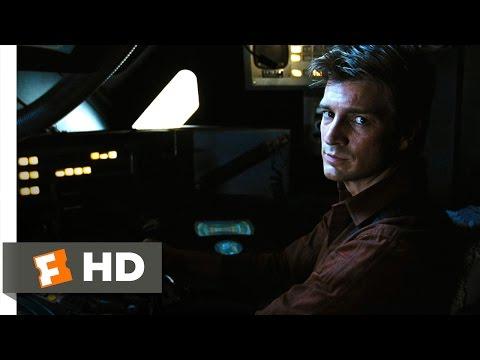 Serenity (10/10) Movie CLIP - Love (2006) HD