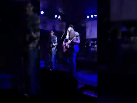 Sawyer Fredericks Flashback Lounge NY Ccaterino01 12 1 17