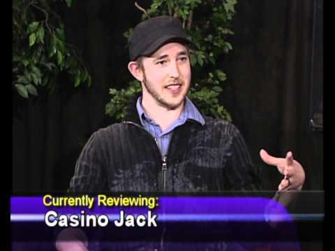 Casino Jack review