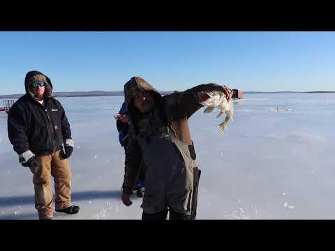 Vermont Islands Fishing Derby!