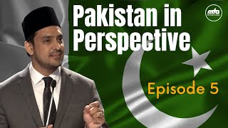 Pakistan in Perspective | Minorities, Constitution and Human Rights (Season 1, Episode 5)