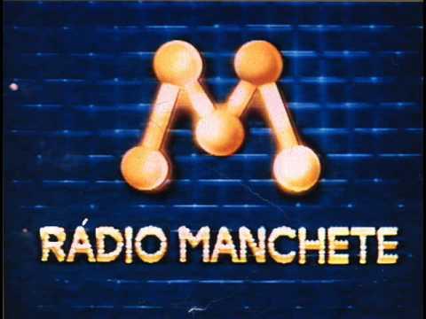 Programação da antiga Rádio Manchete - anos 80/90