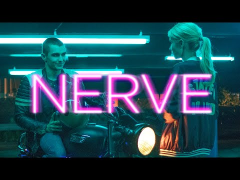 Nerve 2016 Movie    – 'Watcher or Player?'