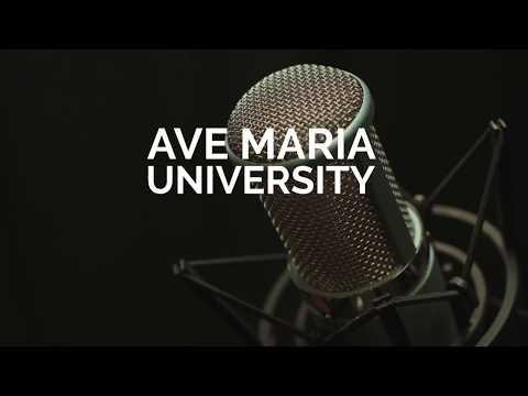Opera Workshop - Ave Maria University