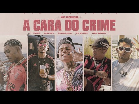 - MC Poze do Rodo | Bielzin | PL Quest | MC Cabelinho (prod. Neobeats)