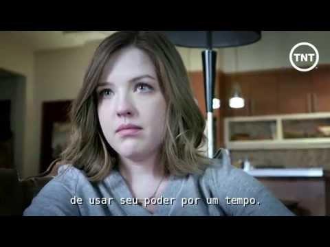 TNT   Heroes Reborn: Dark Matters   Episódio 2
