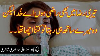 Two Line Sad Urdu Poetry   Sad Poetry   Hindi Sad Love Shayri   Urdu Poetry   Hindi Poetry   Shayri