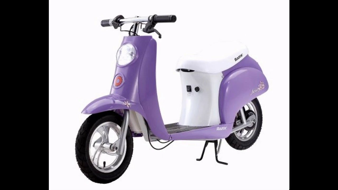 Razor Electric Scooter With Seat >> Miscellaneous Model Of Electric Scooters With Seat