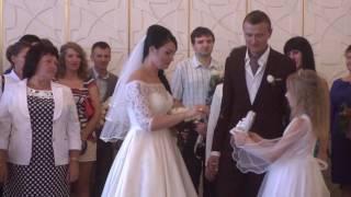 Свадебный клип. Деснянский ЗАГС