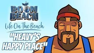 Boom Beach: Heavy