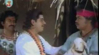Ullavaru Shivalayava - Kranthiyogi Basavanna (1983) - Kannada