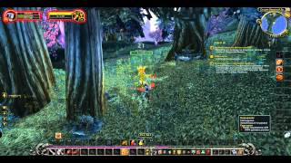 (003) Проходження World of Warcraft - Острів Блакитною Димки 2 ч.