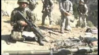 101st Airborne Conducts Air Assault Mission in Afghanistan
