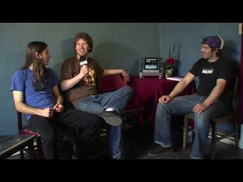 TRI STATE INDIE - SXSW 2011 - TRI STATE LIVE INTERVIEW: THE STONE FOXES
