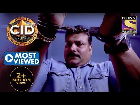 Inspector Daya Under Arrest? | CID | Most Viewed