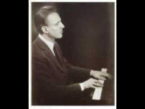 BACH / BUSONI - TOCCATA E FUGA in REm - Piano: Arturo Benedetti MICHELANGELI - LIVE 1949