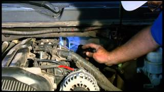 How To Change An Oil Sending Unit On 2007-2014 Chevrolet, GMC, Silverado, Suburban, Escalade. Tahoe,
