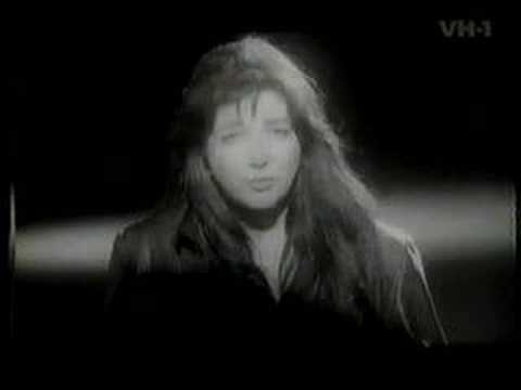 Kate Bush & Larry Adler - The Man I Love