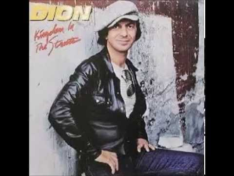 Dion DiMucci - Hymn To Him