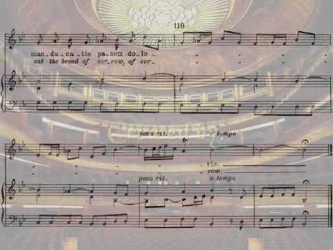 Doxology sheet music