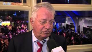 Wim van der Leegte: Nedcar kan concurrentie aan