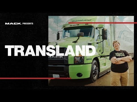 RoadLife 2.0 - TransLand