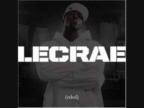 Lecrae - Breathin' To Death