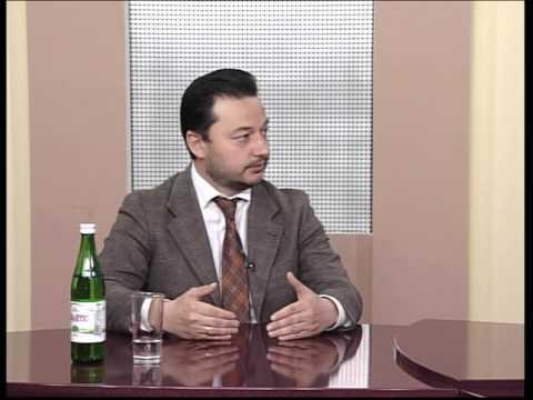 Актуальне інтерв'ю. Юрій Соловей: як знайти додаткові кошти на ремонт доріг Прикарпаття
