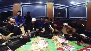 Projector Band vs Khalifah - Ku Pohon Restu Ayah Bonda (COVER)