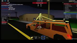 Roblox Storm Chasers - Season 4 Episode 1 - Pilot