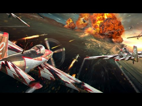 Metal Skies - iOS / Android - HD (Sneak Peek) Gameplay Trailer