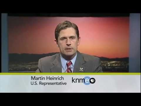 PROMO | Martin Heinrich on Becoming a Member | New Mexico PBS