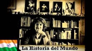 Diana Uribe - Historia de la India - Cap. 04 La Fuerza del Kundalini y la llegada de los Mogols