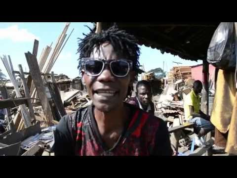 Shozie - Peter Mutharika Official Video HD