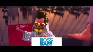 Elvis Scene The Boss Baby HD