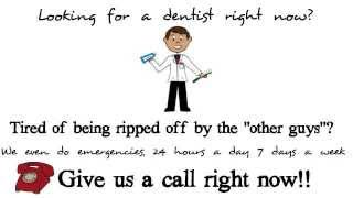 24 Hour Emergency Dental Extractions Augusta Ga - Call (706) 309-0878!