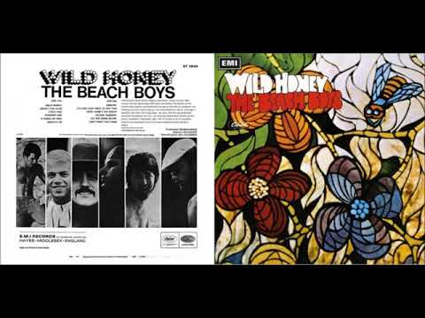 The Beach Boys - Wild Honey (1968) - Revisionist version