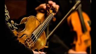 Orchestral Piece - Lewis Thompson (Portfolio for University)