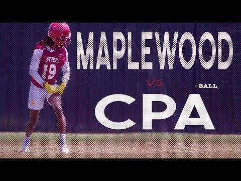Maplewood Panthers (Nashville, TN)  Vs CPA Lions (Nashville,TN)    7 ON 7