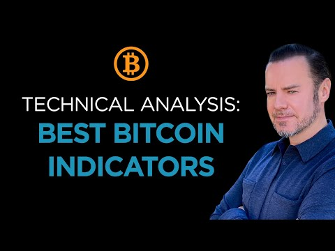 Best Bitcoin Indicators - Where Is BTC Going From Here?