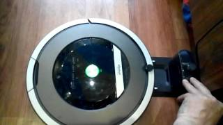 честный обзор робота пылесоса irobot roomba 870 honest review robot vacuum cleaner roomba