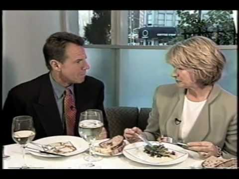 Bill Boggs Proposes Marriage to Martha Stewart
