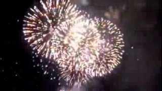 Seenachtfest Konstanz 2012 Seenachts-Feuerwerk Teil 2