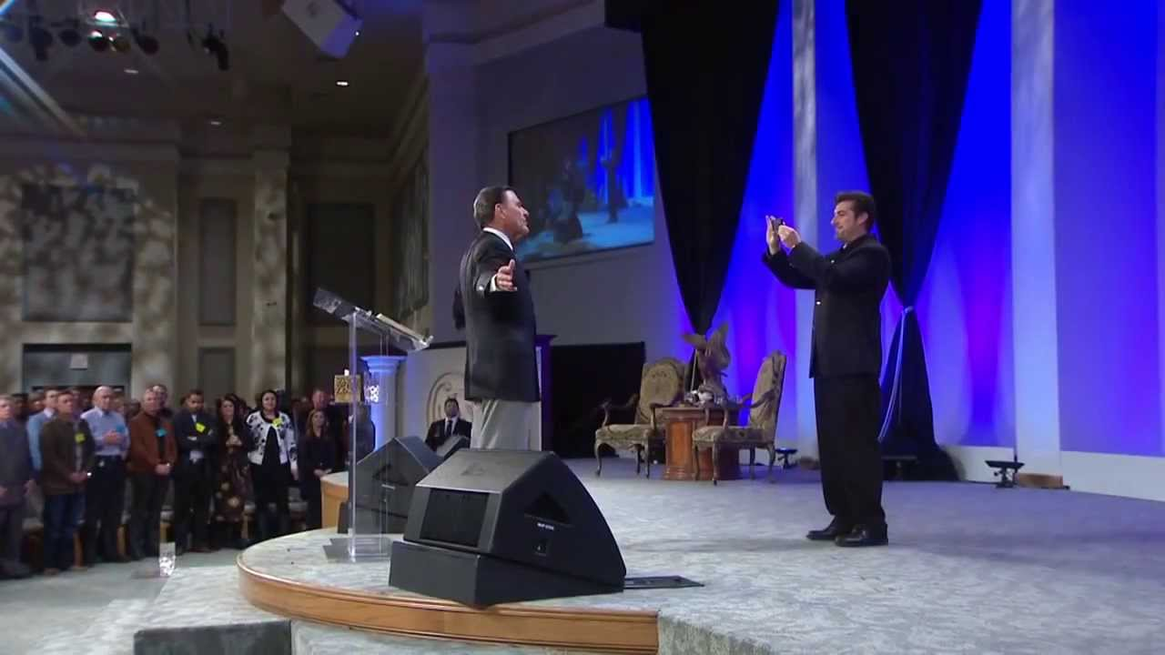 Pope Francis and Kenneth Copeland: Grace & Works with Bishop Tony Palmer  ?Ecumenismo?