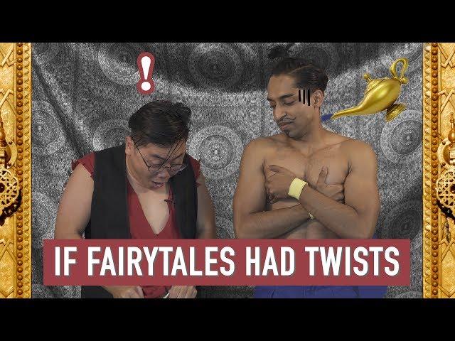 If Fairytales Had Twists