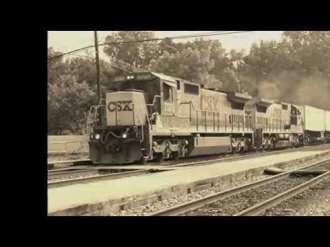Video 30: Alvaville HO Scale Model Railroad - Casting bridge abutments & bridge piers