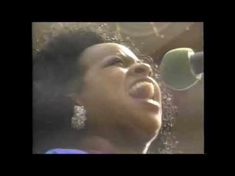 The Clark Sisters - Bringing It Back Home Full Concert (1989)